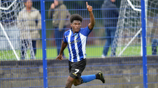 Relegated Sheffield Wednesday set to lose Ghanaian teen Charles Hagan