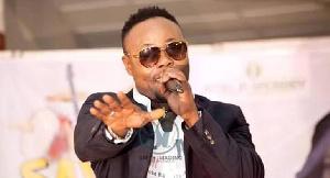 Ghanaian highlife musician, Dada KD