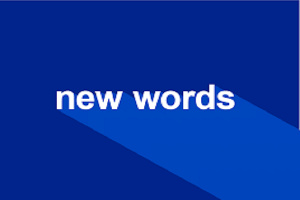 The Introduction Of New Words