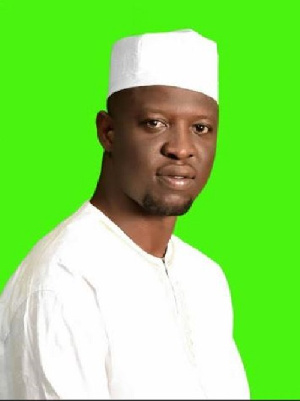 Abdul Aziz Mohammed