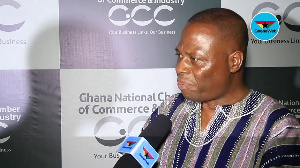 Jacob Gbati, CEO - Global Logistics and Commodities Limited