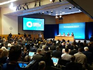 World Bank/IMF Spring meeting