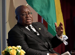 'Our nation is experiencing a third wave of Coronavirus infections' - Akufo-Addo