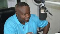 Kofi Akpaloo - Flagbearer of the IPP