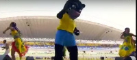 Gabon is hosting the tournament for the second time in five years