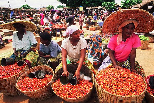Makola market traders to sue White Chapel over illegal demolition