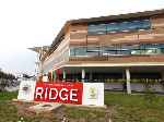 Patient rewards Ridge Hospital for quality healthcare delivery
