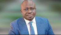 Professor Samuel Kobina Annim, Government Statistician