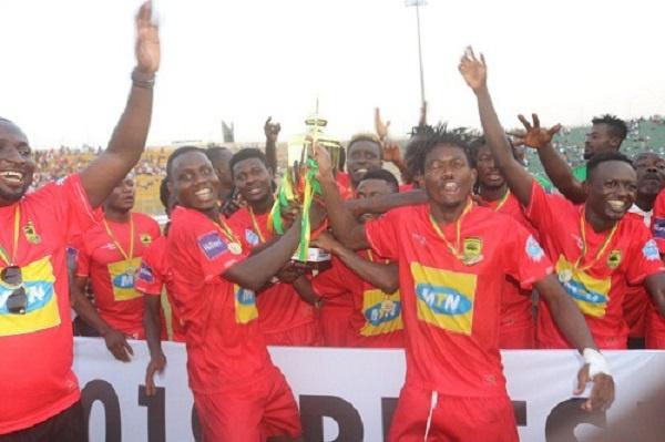 2019 ASC Report tips Kotoko to win Ghana Premier League