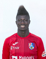 Samuel Obeng set to start for Real Oviedo after missing three consecutive games