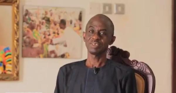 '4 more 4 Nana to loot more' – Asiedu Nketia mocks NPP