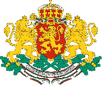 Logo of the Consulate of Bulgaria