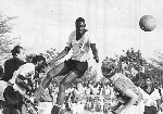 Footballer by day, criminal by night, the double life of Kenya's Nicodemus Arudhi