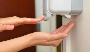 Coronavirus: University of Ghana SRC to fix hand sanitizer dispensers at various parts of the University