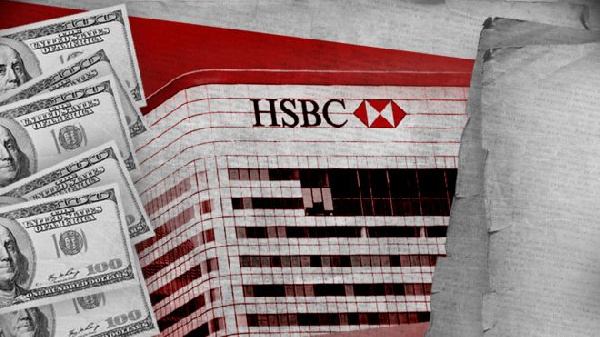 HSBC moved Ponzi scheme millions despite warning