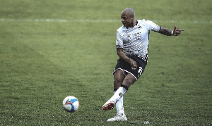 Andre Ayew Dede