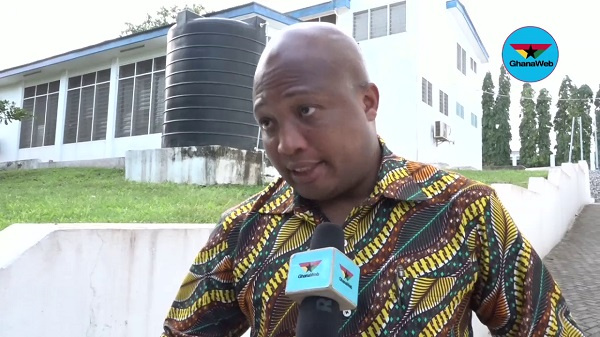 We don't need a 'cedi rescue', we need a 'government rescue' – Ablakwa