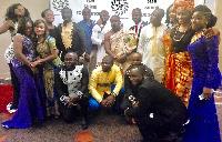 SESA Ghana foundation