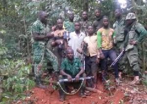 Arrested Atewa Nigerians.jpeg