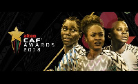 Final shortlist for Women's Player of the Year award