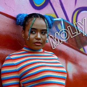 Music artiste, Moliy