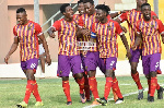 Hearts of Oak players 'furious' over Joseph Esso's exit - Reports