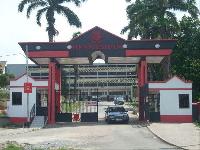 File photo: Mfantsipim School entrance