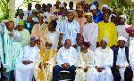 Presidency takes oversight of Zongo Development Fund
