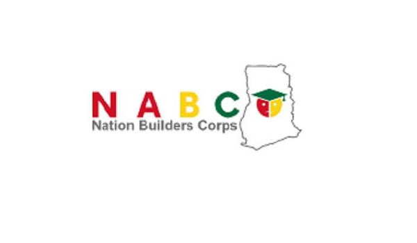 Logo of Nation Builders Corps