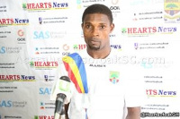 The experienced goalie has been with the Phobians since 2016