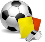 Only GFA licensed referees, Match Commissioners to handle games