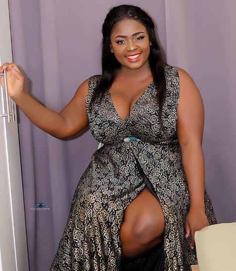 Tracy Boakye, Ghanaian actress