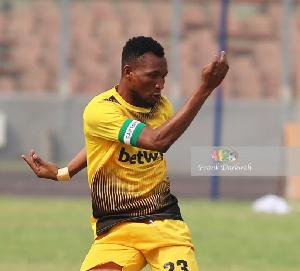 Latif Anabila is set to join Kotoko