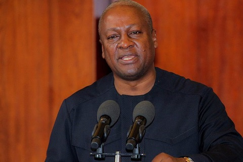 Akufo-Addo has destroyed more jobs than created, where are his 1m jobs? - Mahama