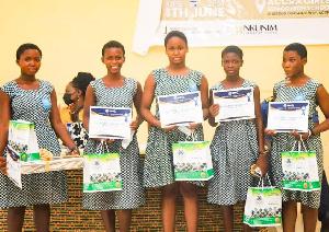 Ocean Literacy Participants