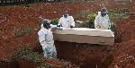 Coronavirus: Ghana's death toll now 320