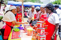 The nutritional training exercise will be extended nationwide for the benefit of all caterers