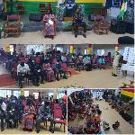 Kpando parliamentary aspirants face-off in debate