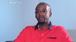 I have been a card bearing NDC member since 1992 – Rex Omar reveals