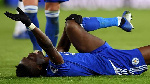 Leicester City boss Rodgers delivers fresh update on injured Amartey