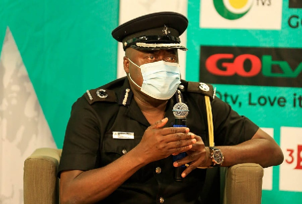 You will be prosecuted in spite of confession and plea – Police Chief to Takoradi Woman