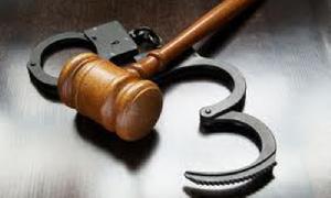 Bail Handcuff44