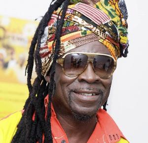 Highlife legend, Kojo Antwi