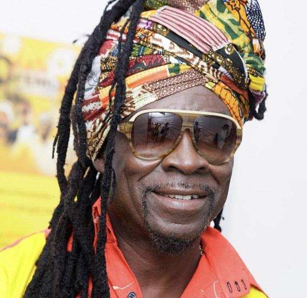 Veteran highlife musician, Kojo Antwi
