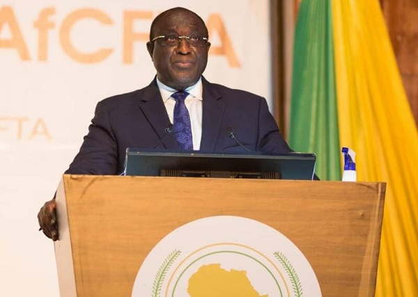 Increased awareness on AfCFTA will yield maximum benefits for Ghana - Trade Minister