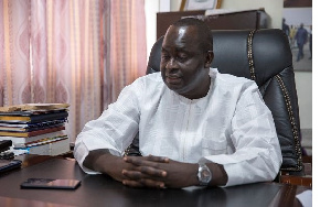 Youth group of Upper West thank Akufo-Addo for reappointing Upper West minister