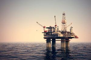 Oil Rig= Exploration