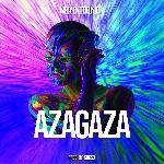 Wayo Tookid new single Azagaza art work