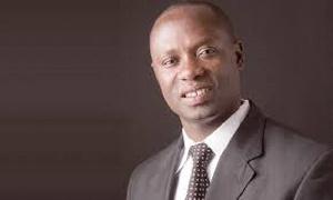 Emmanuel Armah Kofi BuahNEW