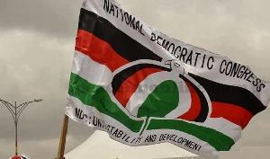 Ndc Flag22